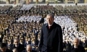 Ο Ερντογάν συνεχίζει το ανθρωποκυνηγητό στη Τουρκία: Ένταλμα σύλληψης για 360 άτομα