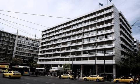 Λοταρία: Μέχρι την Παρασκευή (1/12) η κλήρωση του ΥΠΟΙΚ για 1.000 ευρώ σε 1.000 φορολογούμενους