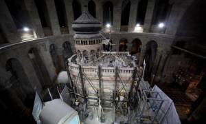 Αποκάλυψη του ΕΜΠ: Ο τάφος του Χριστού είναι αληθινός!