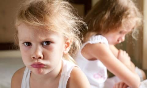 Πότε τα παιδί γίνεται επιθετικό και πώς να το αντιμετωπίσετε 4c5e854b095