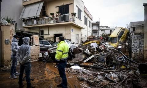 Συγκλονίζει πλημμυροπαθής: Τόσοι νεκροί και ούτε μία συγγνώμη