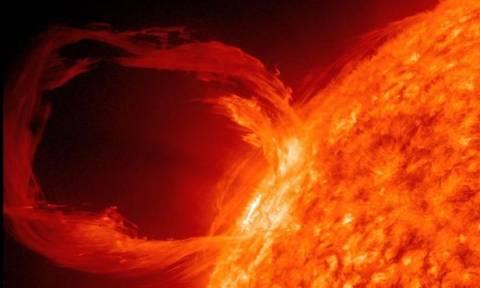 Καταστροφικές ηλιακές καταιγίδες μπορεί να πλήξουν τη Γη - Θα έχουμε μόνο 15 λεπτά για να σωθούμε