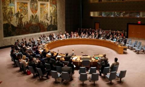Ξεκίνησε η έκτακτη συνεδρίαση του ΣΑ των Ηνωμένων Εθνών για τη Βόρεια Κορέα