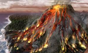 Ο απόλυτος τρόμος: Είμαστε πολύ κοντά σε μία καταστροφική για την ανθρωπότητα έκρηξη ηφαιστείου
