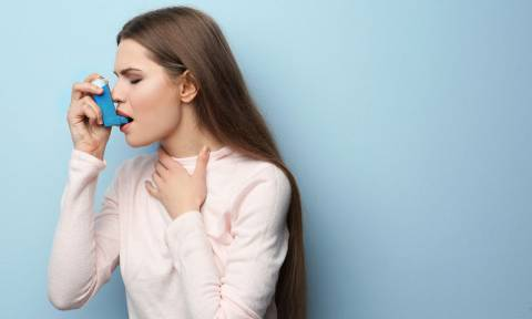Άσθμα: Γιατί «προτιμά» τις γυναίκες – Τι δείχνει νέα έρευνα