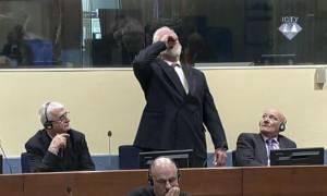 Ποιος βοήθησε τον Πράλγιακ να αυτοκτονήσει με δηλητήριο μέσα στο Δικαστήριο;