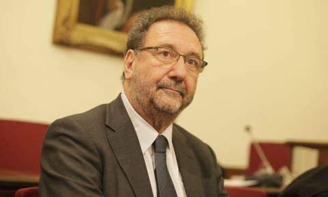 Πιτσιόρλας: Τα «κόκκινα» δάνεια είναι το τελευταίο εμπόδιο για την έξοδο από τα μνημόνια