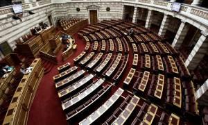 Βουλή: Στη διάθεση των πολιτικών αρχηγών τα απόρρητα έγγραφα για την υπόθεση της Σαουδικής Αραβίας