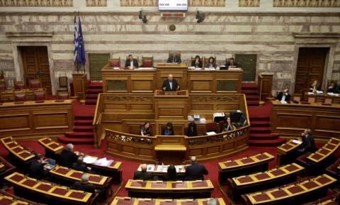 Βουλή: Απορρίφθηκαν οι αιτήσεις άρσης ασυλίας για Πολάκη, Γεωργιάδη και Γιόγακα