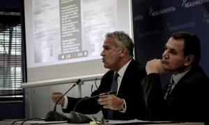 Όλα τα στοιχεία που παρουσίασε η ΝΔ για την υπόθεση της Σαουδικής Αραβίας