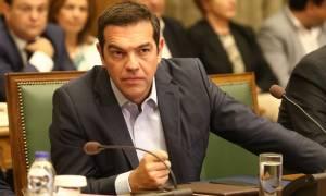 Σε εξέλιξη το Πολιτικό Συμβούλιο του ΣΥΡΙΖΑ υπό τον πρωθυπουργό για τους πλειστηριασμούς