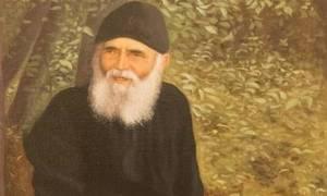 Γέροντας Παΐσιος: Το πάθος της ζήλειας και η πνευματική λεβεντιά