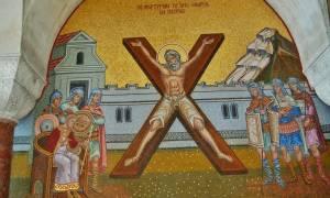Ανατριχίλα! Το συγκλονιστικό θαύμα του Αγίου Ανδρέα με το τυφλό παιδί