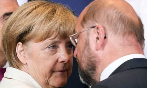 Γερμανία: Τελευταία ευκαιρία για την άρση του πολιτικού αδιεξόδου (Vid)