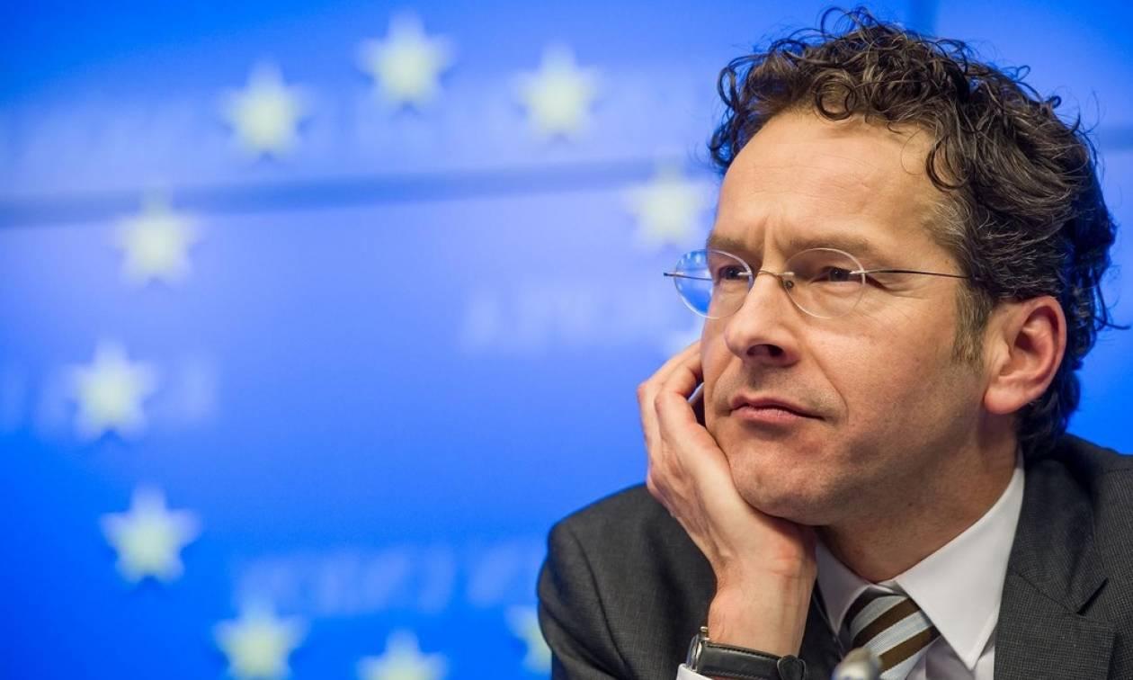 Ντάισελμπλουμ τέλος! Αυτοί είναι οι τέσσερις υποψήφιοι για τη θέση του νέου προέδρου του Eurogroup