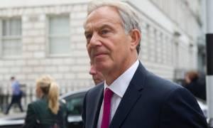 Τόνι Μπλερ: Το Brexit είναι ακόμα αναστρέψιμο