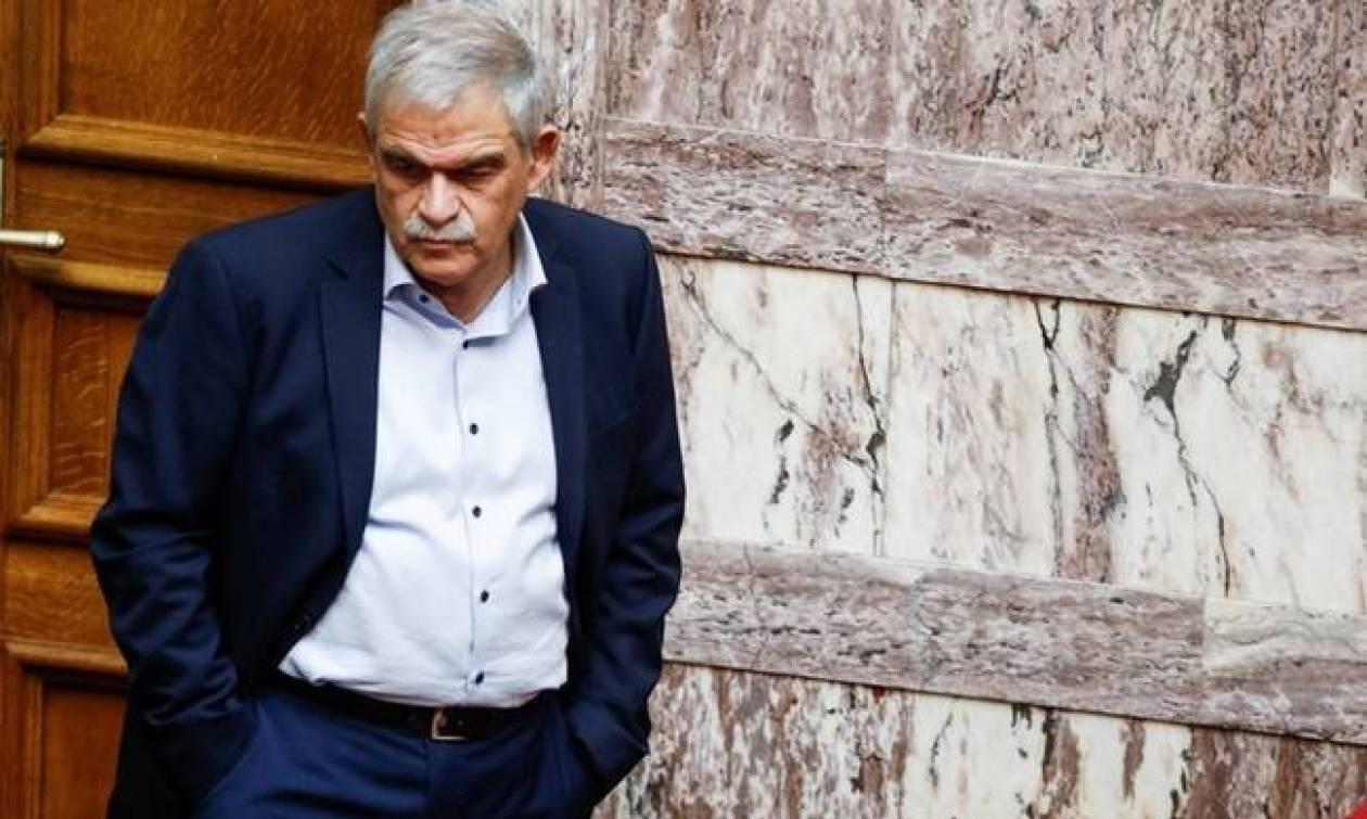 Τόσκας: Δεν θα υπάρξει πλειστηριασμός πρώτης κατοικίας κάτω των 300.000 ευρώ