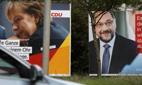 Δημοσκόπηση Bild: Οι Γερμανοί δεν επιθυμούν τον μεγάλο συνασπισμό