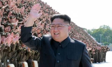 Νότια Κορέα: Ο Κιμ Γιονγκ Ουν μπορεί να «χτυπήσει» την Ουάσιγκτον