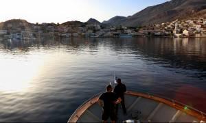 Οδοιπορικό του CNN Greece με τους Γιατρούς του Κόσμου στα ακριτικά νησιά