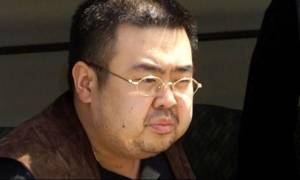Δήλωση σοκ: Τι κουβαλούσε ο αδελφός του Κιμ όταν τον δολοφόνησαν