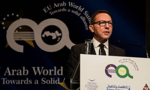 Στουρνάρας: Σε νέα αναπτυξιακή τροχιά η Ελλάδα