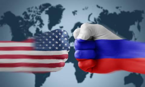 Νέο διπλωματικό επεισόδιο: Ρωσική «πόρτα» στον πρέσβη των ΗΠΑ