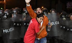 Ονδούρα: Ένας νεκρός και δεκάδες τραυματίες λόγω καθυστέρηση στην καταμέτρηση των ψήφων