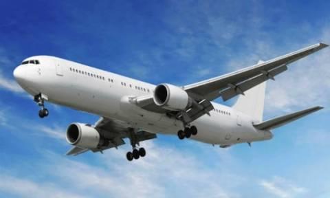 Θρίλερ με αεροπλάνο πάνω από το Ηράκλειο