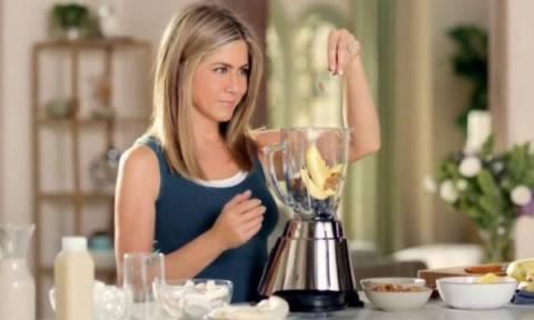 Δίαιτα με πράσινο τσάι: Η αγαπημένη της Jennifer Aniston