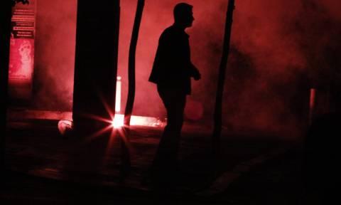 «Πεδίο μάχης» ξανά το Πολυτεχνείο: Επεισόδια και μολότοφ