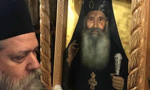 Συγκλονίζουν οι μαρτυρίες για την αγιοκατάταξη του Γέροντος Ιακώβου Τσαλίκη