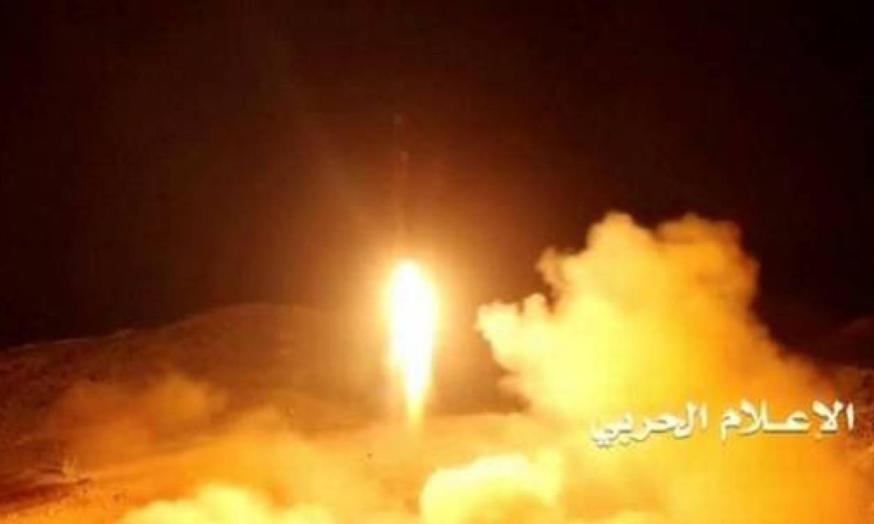 Οι αντάρτες της Υεμένης εκτόξευσαν πύραυλο προς τον πυρηνικό σταθμό του Αμπού Ντάμπι