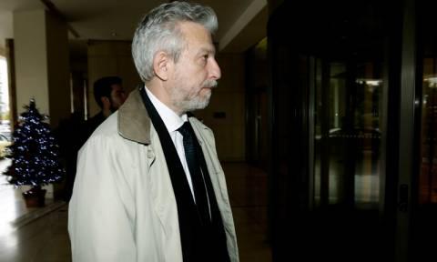 Κοντονής: Μνημόνιο συνεργασίας μεταξύ των εισαγγελικών αρχών Ελλάδας και Κίνας