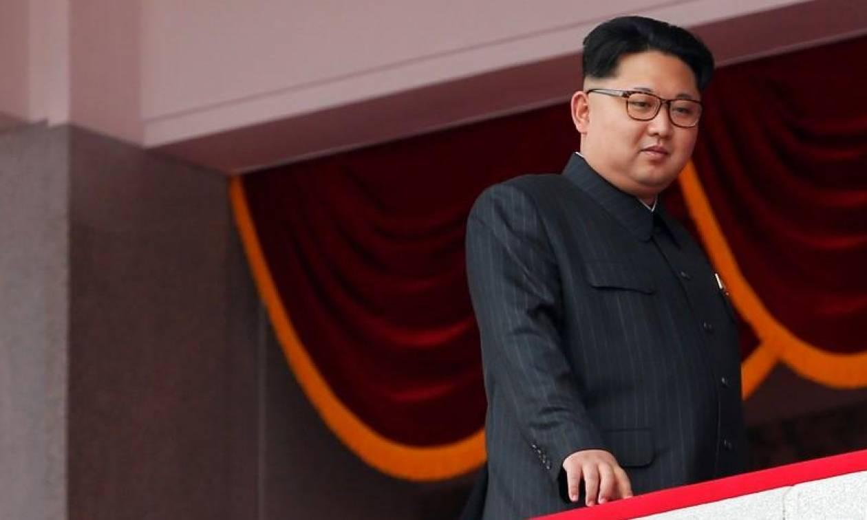 Ομάδα… αποκεφαλισμού του Κιμ Γιόνγκ Ουν ετοιμάζει η Σεούλ