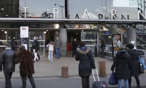 Γαλλία: Χάος σε πολυσύχναστο σιδηροδρομικό σταθμό - Διακόπηκαν τα δρομολόγια