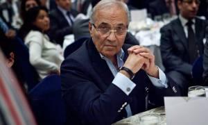 Αίγυπτος: Ο Αχμέντ Σαφίκ συναντήθηκε με τη δικηγόρο του στο ξενοδοχείο του στο Κάιρο