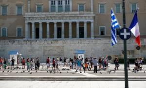 Αυξήθηκαν 9% οι γαλλικές επενδύσεις στην Ελλάδα το 2016