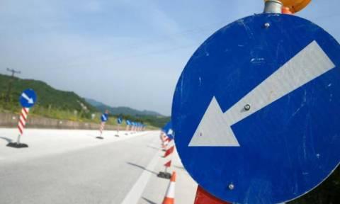 Προσοχή! Κυκλοφοριακές ρυθμίσεις από σήμερα στην παλιά και νέα Ε.Ο. Θεσσαλονίκης-Έδεσσας-Φλώρινας