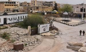 Συρία: Νέες απώλειες του Ισλαμικού κράτους στην Ντέιρ αλ-Ζορ