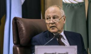 Ο γ.γ. του Αραβικού Συνδέσμου απευθύνει νέα προειδοποίηση στον Τραμπ για την Ιερουσαλήμ