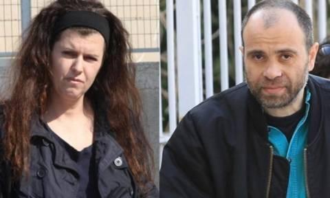 Ανακοίνωση Ρούπα - Μαζιώτη: «Γι' αυτούς τους λόγους επιστρέφουμε στη φυλακή»