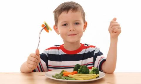 Παιδική παχυσαρκία: Σημάδια που πρέπει να σας ανησυχήσουν!
