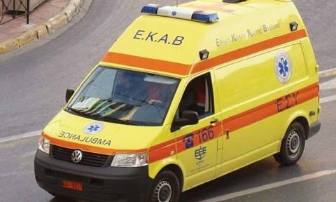 Ασύλληπτη τραγωδία στη Φωκίδα – Πατέρας σκοτώθηκε μπροστά στο παιδί του