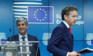 Εύσημα από το Eurogroup σε Ελλάδα-Μήνυμα για υλοποίηση των προαπαιτούμενων