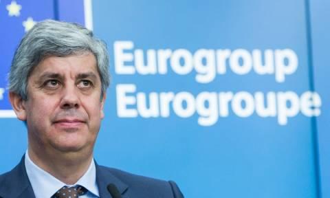 Μάριο Σεντένο: Ποιος είναι ο νέος πρόεδρος του Eurogroup