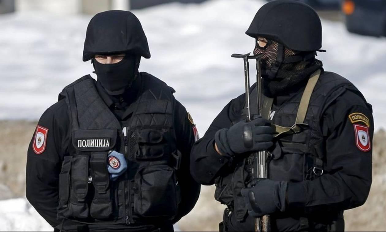 Στα χέρια της αστυνομίας 13 Βόσνιοι για εγκλήματα πολέμου σε βάρος Σέρβων