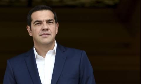 Ομιλία Τσίπρα στο συνέδριο του Ελληνο-Αμερικανικού Εμπορικού Επιμελητηρίου την Τρίτη (05/12)