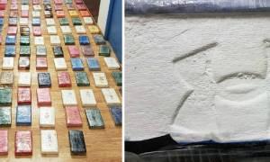 Στη φυλακή ο Σέρβος με τα 136 κιλά κοκαΐνης