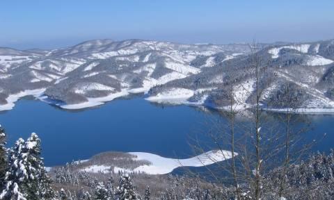 5 Δεκεμβρίου: «Μαύρη» ημέρα για τη Λίμνη Πλαστήρα - 20 άτομα πνίγηκαν στα παγωμένα νερά